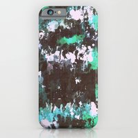 iPhone Cases featuring Abstract VII by Mr and Mrs Quirynen
