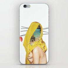 Day Tripper iPhone & iPod Skin
