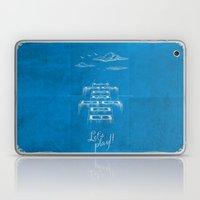 Stairway to heaven! Laptop & iPad Skin
