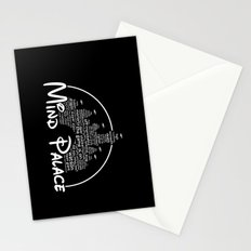 Mind Palace Stationery Cards