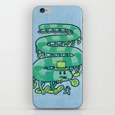 Stampede iPhone & iPod Skin