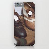 Camdem Shoes iPhone 6 Slim Case