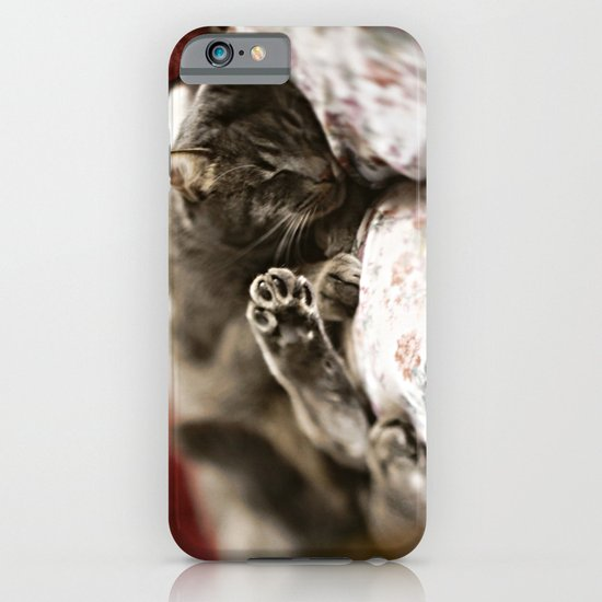 Pancho iPhone & iPod Case