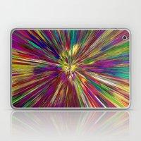 Rush In Laptop & iPad Skin