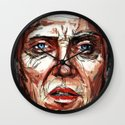 Walken Wall Clock