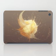 iPad Case featuring Sand by Sventine