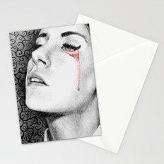 Tear Stationery Cards