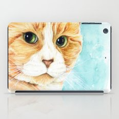 Stan the grumpy cat iPad Case