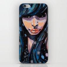 SAULScharm iPhone & iPod Skin