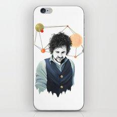WAYNE iPhone & iPod Skin