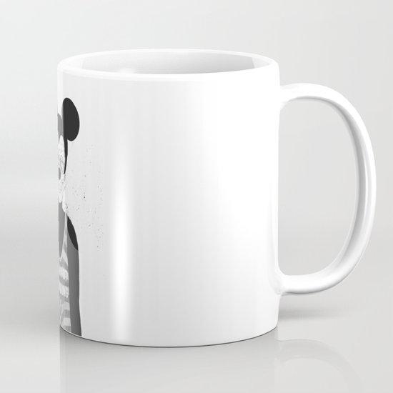Dead mouse Mug