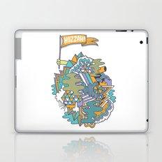 Huzzah! Laptop & iPad Skin