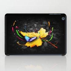 LEAF iPad Case