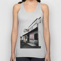 Local Pawn Shop Unisex Tank Top