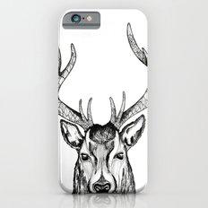 Ole Dear! Slim Case iPhone 6s