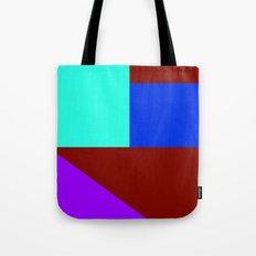 ComicCase_1 Tote Bag