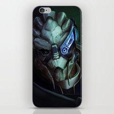 Mass Effect: Garrus Vaka… iPhone & iPod Skin