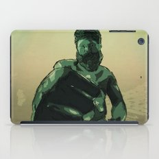 Roy 'Big Country' Nelson iPad Case