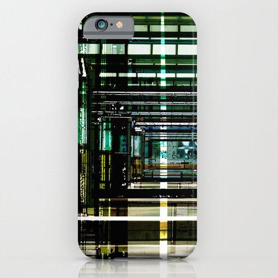 Mainstation iPhone & iPod Case