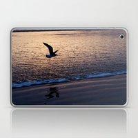 Evening Flight Laptop & iPad Skin