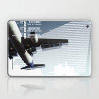 TXL Laptop & iPad Skin