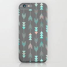 Aztec Arrows iPhone 6 Slim Case