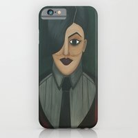 iPhone & iPod Case featuring PowerHouse by DBetty