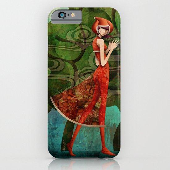 Pepper Moonlight iPhone & iPod Case