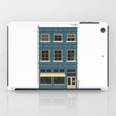 Market St. iPad Case