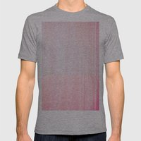 played as heard Mens Fitted Tee Athletic Grey SMALL
