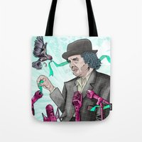 I'm Exhausted From Tryin… Tote Bag