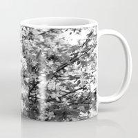 Flowers Pattern Mug