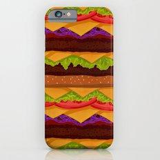 Infinite Burger iPhone 6s Slim Case