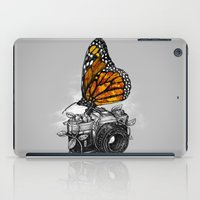 Nature Photography iPad Case