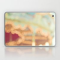 Carousel Dreams Laptop & iPad Skin