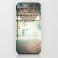 iPhone & iPod Case featuring Trust by Nicholas Iza