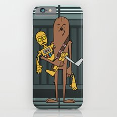 EP5 : Chewie & C3PO Slim Case iPhone 6s
