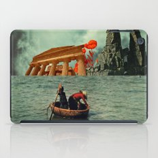 We Are All Fishermen iPad Case