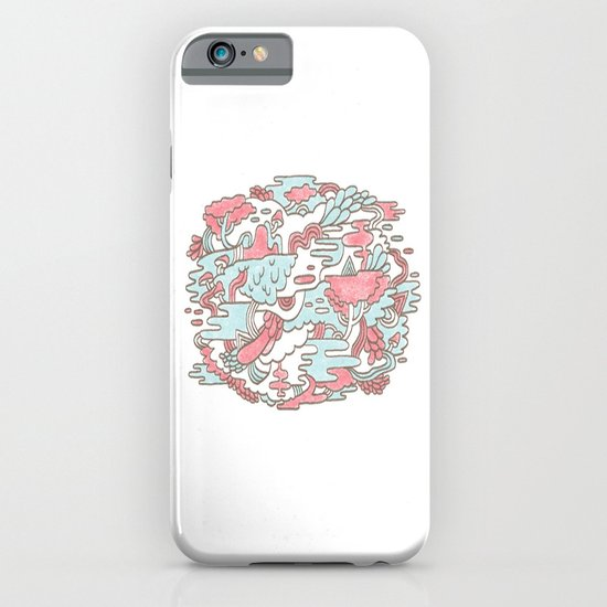 Swamp Jam iPhone & iPod Case