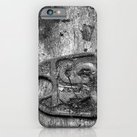 CATTLE TAG #16 iPhone 6 Slim Case