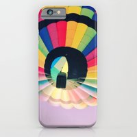 Up in the sky! iPhone 6 Slim Case