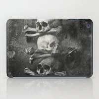 Once Were Warriors II. iPad Case