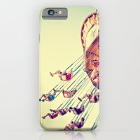 iPhone & iPod Case featuring joy ride by shannonblue