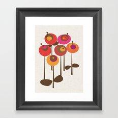 Summer Joy Framed Art Print