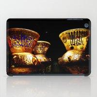 Ancient Pots iPad Case