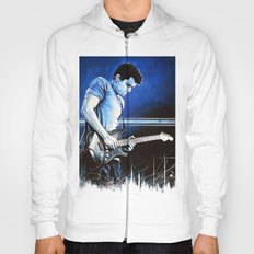 John Mayer Blues Hoody