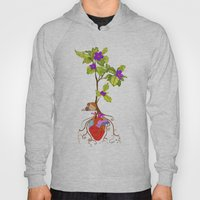 Even Though I Buried My … Hoody
