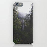 Latourell Falls, OR iPhone 6 Slim Case
