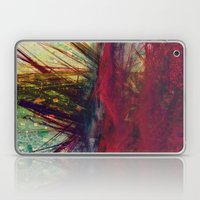 Fractal Zen Laptop & iPad Skin
