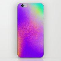 The Fabulous Big Bang iPhone & iPod Skin